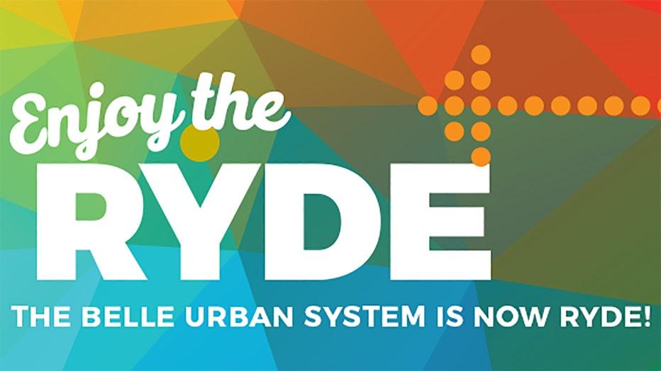 Racine's RYDE Transit System