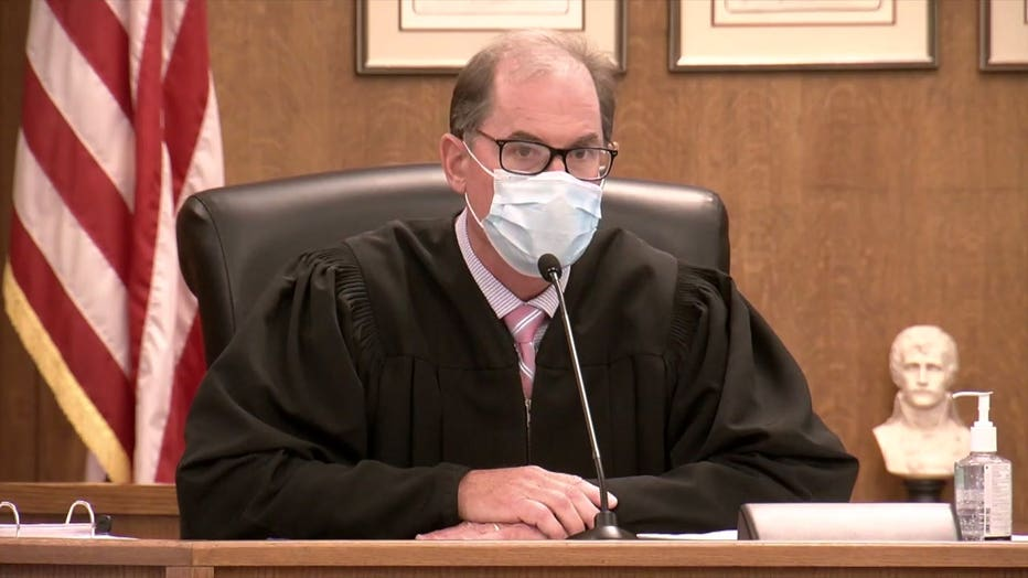 Judge Timothy Boyle