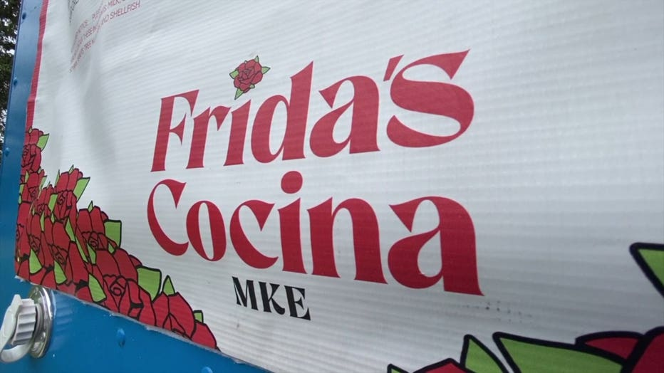 Frida's Cocina