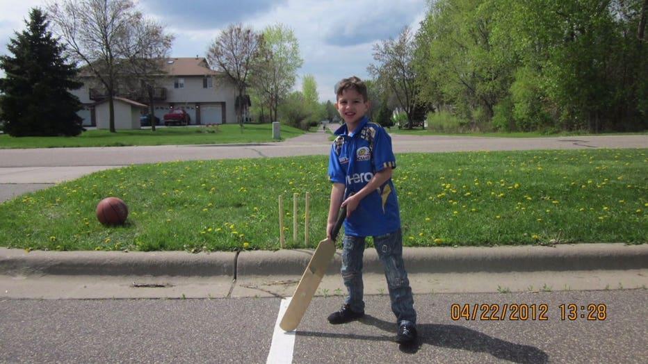 Youth Cricket Wisconsin