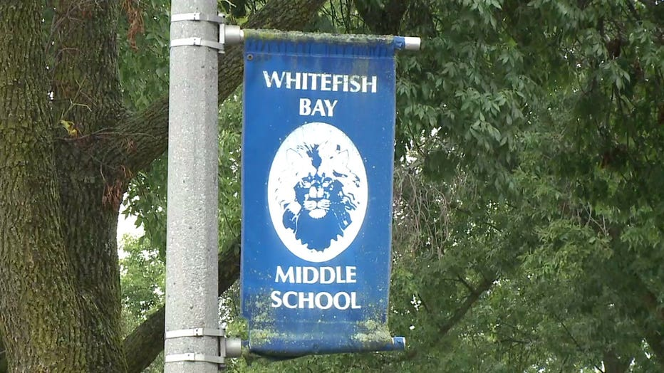 Whitefish Bay Middle School