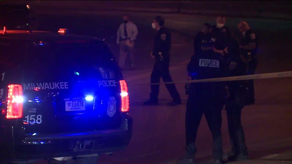 Fatal shooting near Brady and Holton, Milwaukee