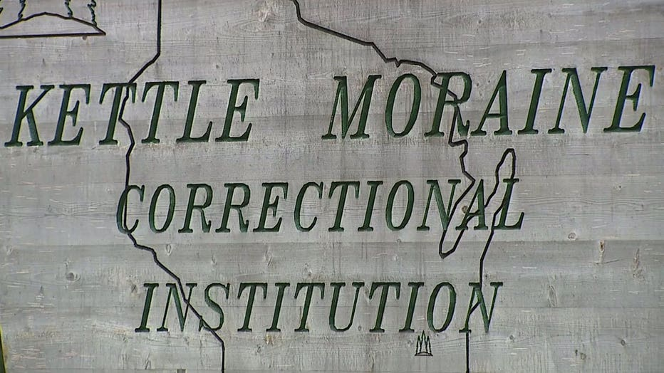 Kettle Moraine Correctional Institution