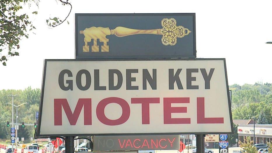 Golden Key Motel
