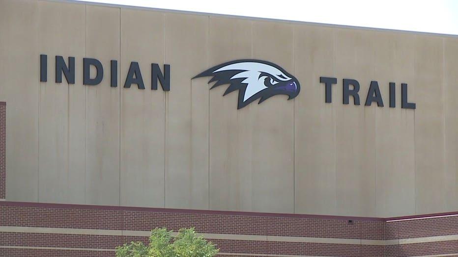 Indian Trail High School, Kenosha