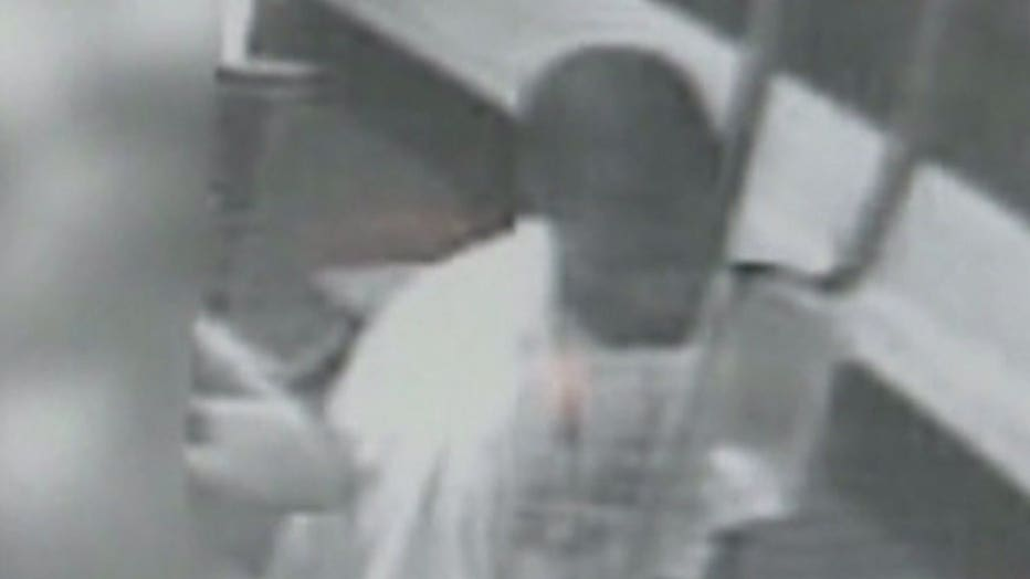 Person of interest in fatal shooting of Abraham Assana