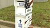 New permanent ballot drop boxes installed around Milwaukee