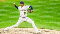 Brewers' Devin Williams optimistic about his shoulder recovery