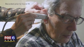 New study shows a hearing aid could prevent memory loss