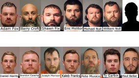 Wisconsin man is 14th to be charged in Whitmer Kidnapping Plot