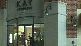 Attempted burglary at Bayshore jewelry store
