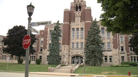 Whitefish Bay High School shifts to virtual learning Monday