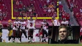 FOX6 Sports Blitz gets a 1-on-1 with Packers' kicker Mason Crosby