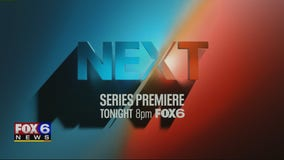 Artificial intelligence goes rogue, tries to take over in new show 'Next'