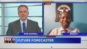 Future Forecaster Flashback: See how 12-year-old Marley is doing