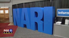 NARI Home Show goes on days after alternate care facility opens