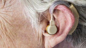 Do you suffer from hearing loss? New study shows a hearing aid could prevent memory loss