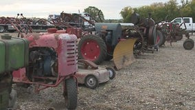 Pioneer Farm Days takes a step back in time for 40th year