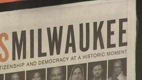 Publication shares political shades of Milwaukee community