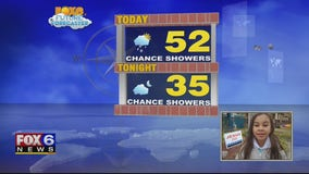 Future Forecaster Flashback: See how 8-year-old Lilianna is doing