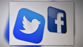 Facebook, Twitter CEOs to voluntarily testify on alleged censorship
