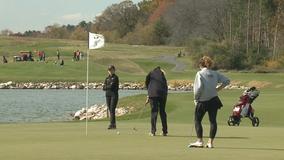 Wisconsin high school girls golf culminates season amid pandemic