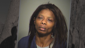 Woman sought after trying to set ex-boyfriend's mattress on fire