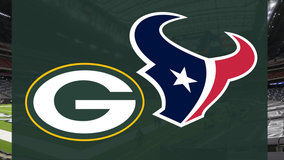 Packers hope to get back to winning ways when they tackle Texans