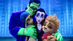 You can stream free kid-friendly Halloween shows and movies on Tubi