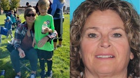 'Anti-government' mom from Utah allegedly kidnapped son before going off the grid: police