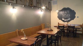 'A little refresh' for Bay View restaurant courtesy of I SPY DIY