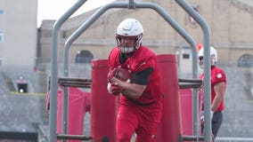 Wisconsin Badgers ready to contend again after offseason losses