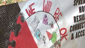 'We Will Be OK:' Project hopes to remind people of their resilience
