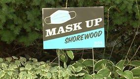 Shorewood mask ordinance expires