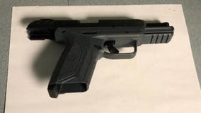 TSA finds loaded gun in man's carry-on bag at Mitchell Intl. Airport