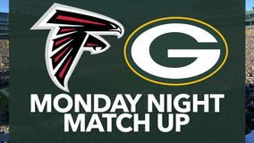 Green Bay Packers unbeaten after 30-16 win over Atlanta