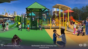 Children's area on Summerfest grounds gets a makeover for 2021