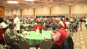 Salvation Army scraps tradition, prepares for different holiday celebrations