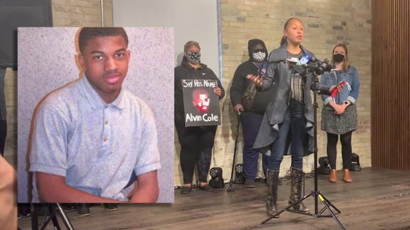 Attorney, protesters call for Wauwatosa police changes