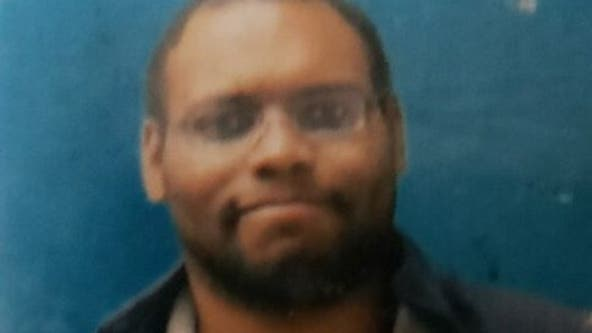 Police seek 40-year-old man considered 'critically missing'