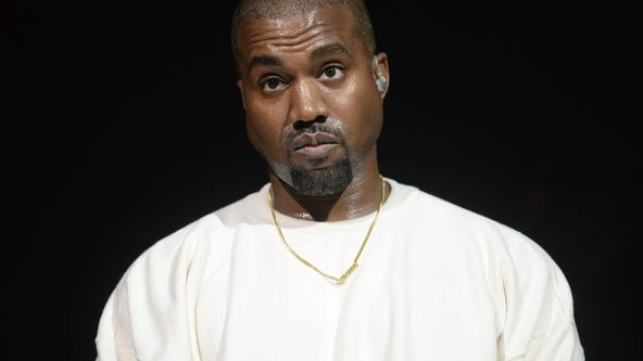 Kanye West might run for governor if he doesn't become president