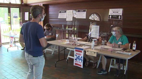 Poll worker uncertainty looms for some Wisconsin communities