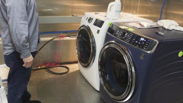 Why is the moldy smell from front-loader washers still a thing?