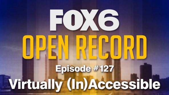 Open Record: Virtually (In)Accessible