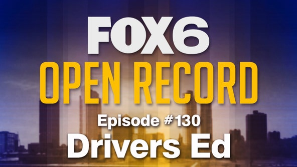 Open Record: Drivers Ed