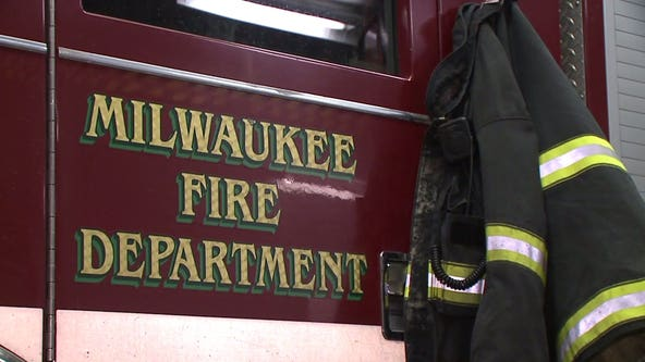 Committee OKs renaming Milwaukee Fire HQ after Alonzo Robinson