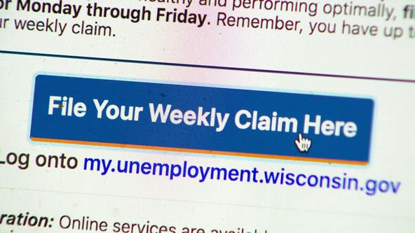 Cyber attack on WI's unemployment system exposes banking information