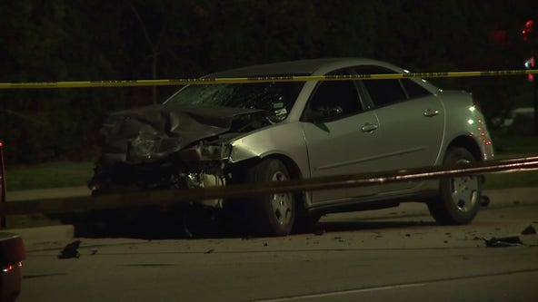 Police: 7-year-old girl dies following hit-and-run crash in Milwaukee