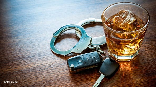 Wisconsin Dells man arrested on 12th drunken driving charge
