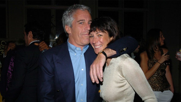 Transcripts from Ghislaine Maxwell interviews set to be released